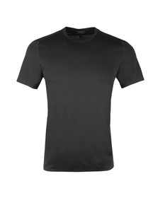 Belstaff Mens Black Flux T Shirt