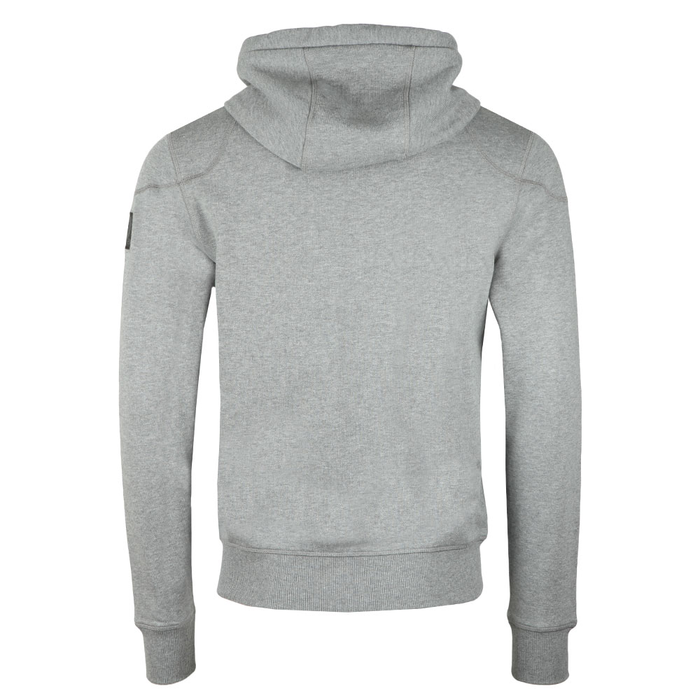 Wentworth Full Zip Hoody main image