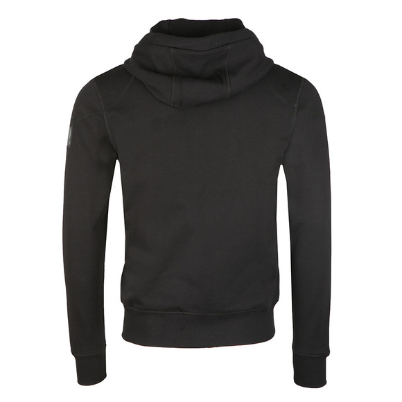 Belstaff Mens Black Wentworth Full Zip Hoody main image