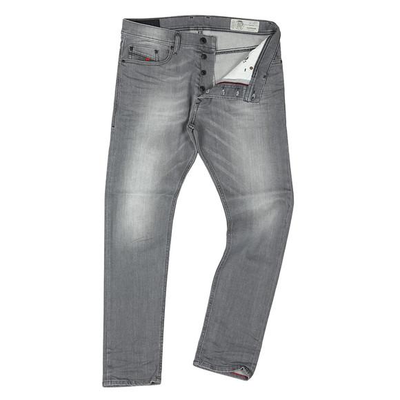 Diesel Mens Grey Tepphar Jean main image