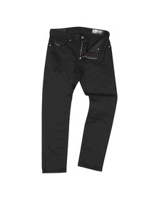 Diesel Mens Black Thommer Jean
