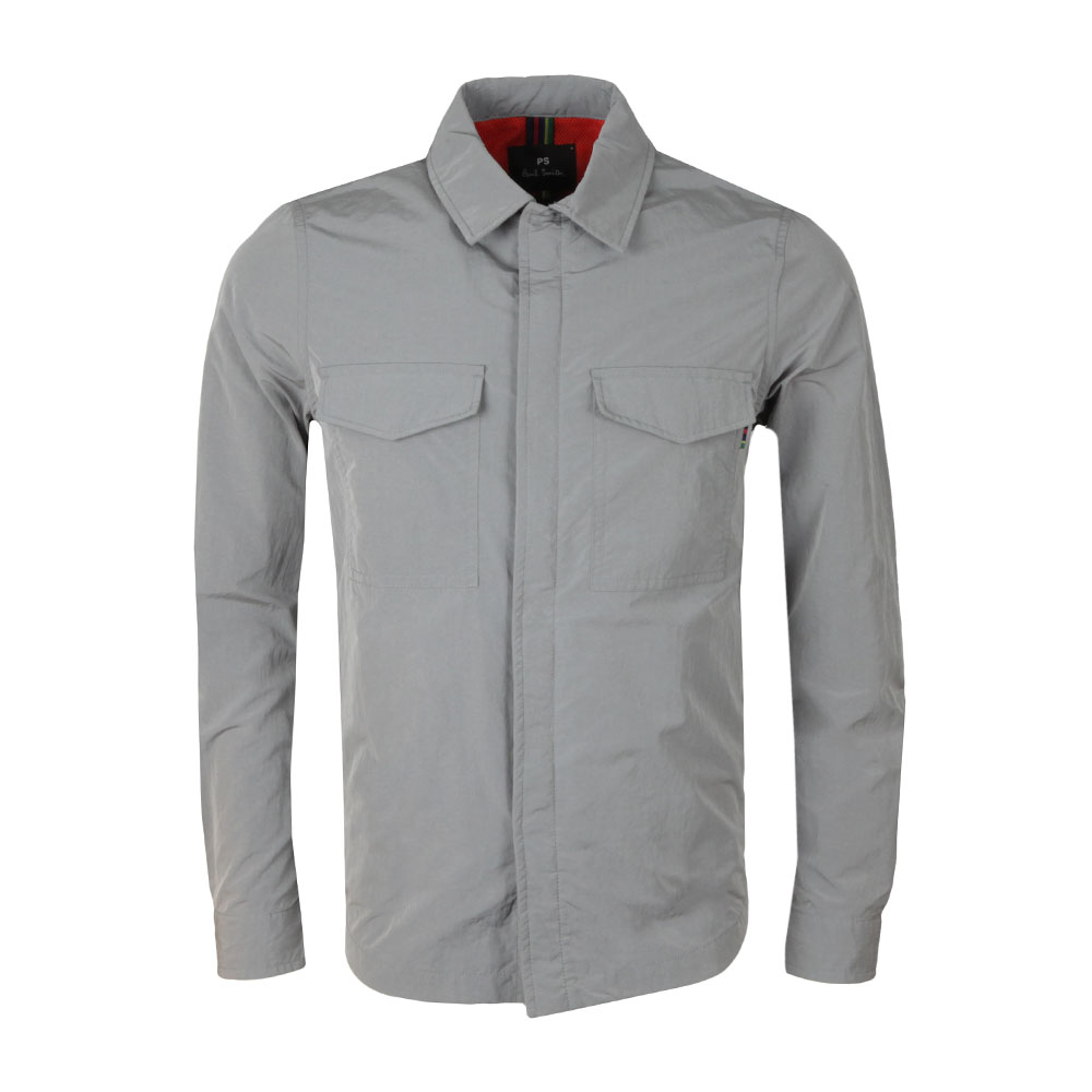 Shirt Jacket main image