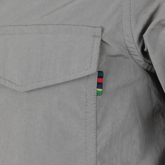 PS Paul Smith Mens Grey Shirt Jacket main image