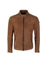 Jondrix Leather Jacket