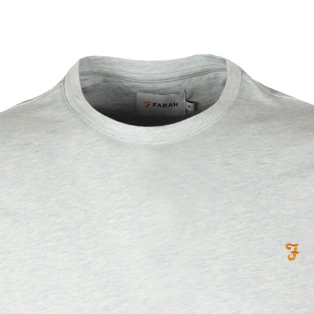 S/S Denny Marl T-Shirt main image