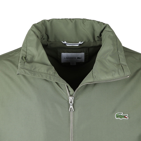 Lacoste Mens Multicoloured BH6121 Jacket main image