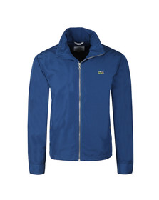 Lacoste Mens Blue BH6121 Jacket