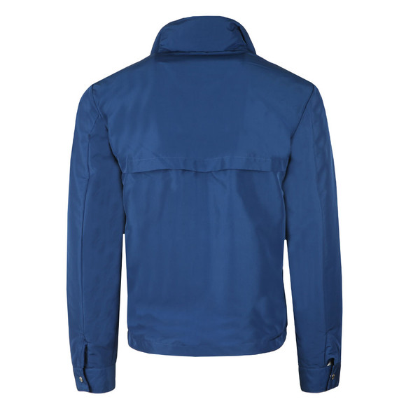 Lacoste Mens Blue BH6121 Jacket main image