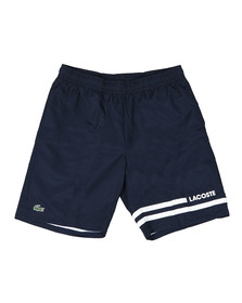 Lacoste Sport Mens Blue GH3376 Short