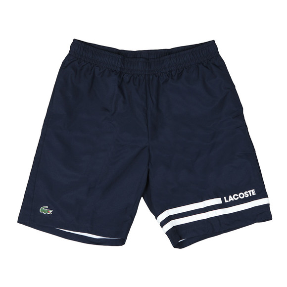 Lacoste Sport Mens Blue GH3376 Short main image