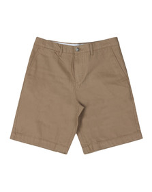 Lacoste Mens Beige FH4669 Chino Short