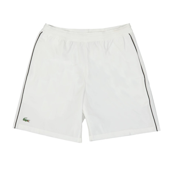 Lacoste Sport Mens Black GH6661 Short main image