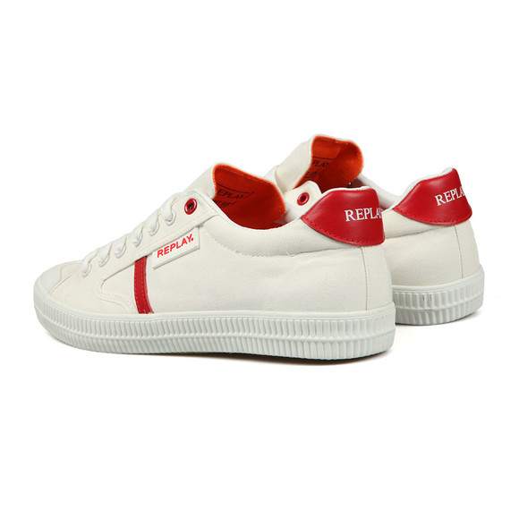 Replay Mens White Moskow Trainer main image