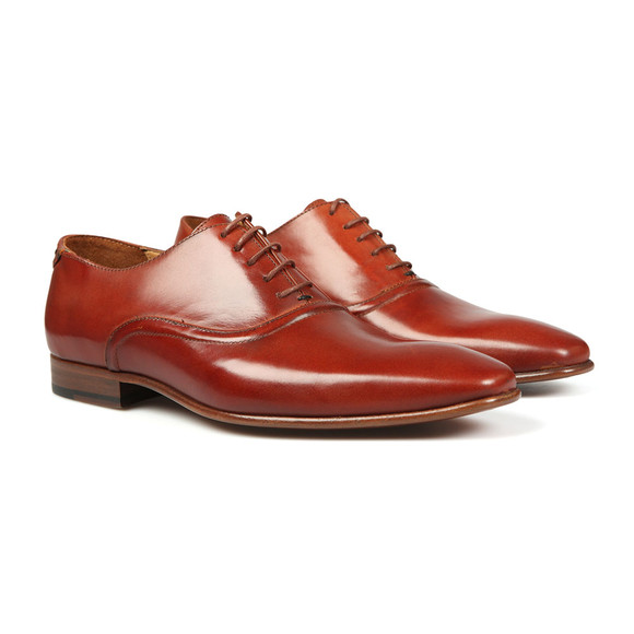 PS Paul Smith Mens Brown Starling Shoe
