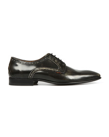 PS Paul Smith Mens Black Roth Shoe