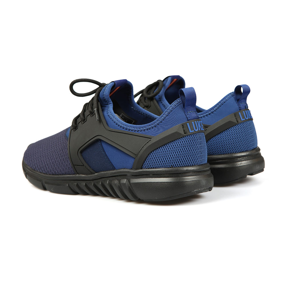 Slickers Moulded Trainer main image