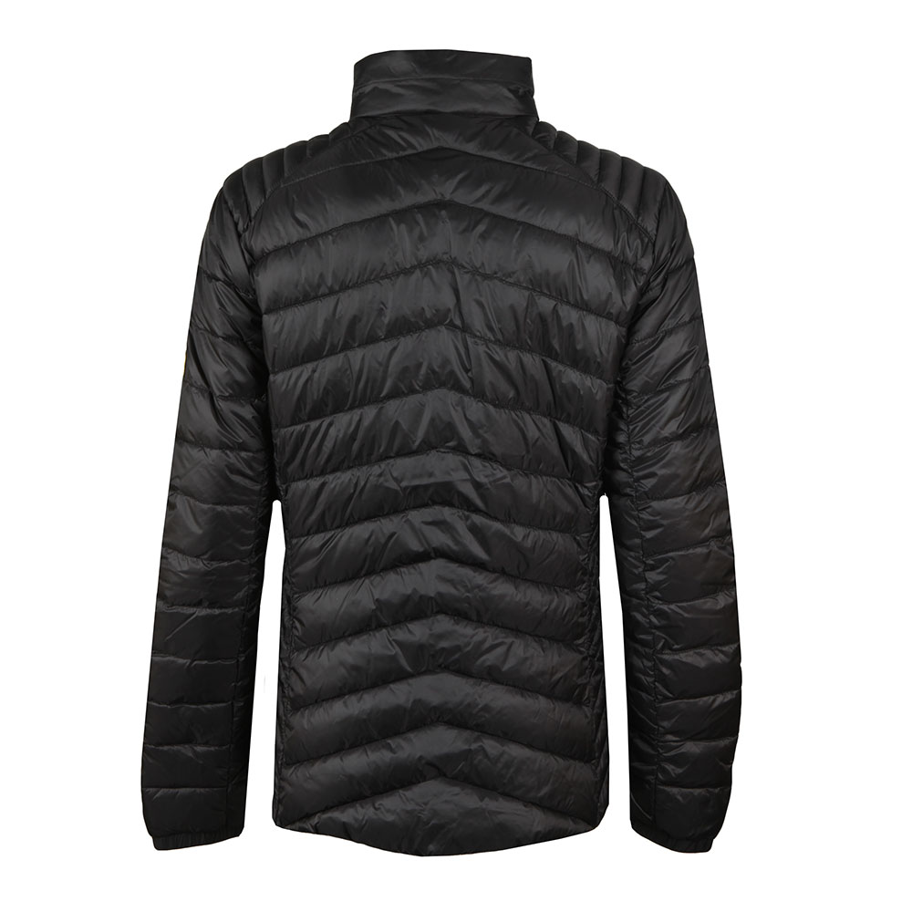 Triple Quilted Jacket main image