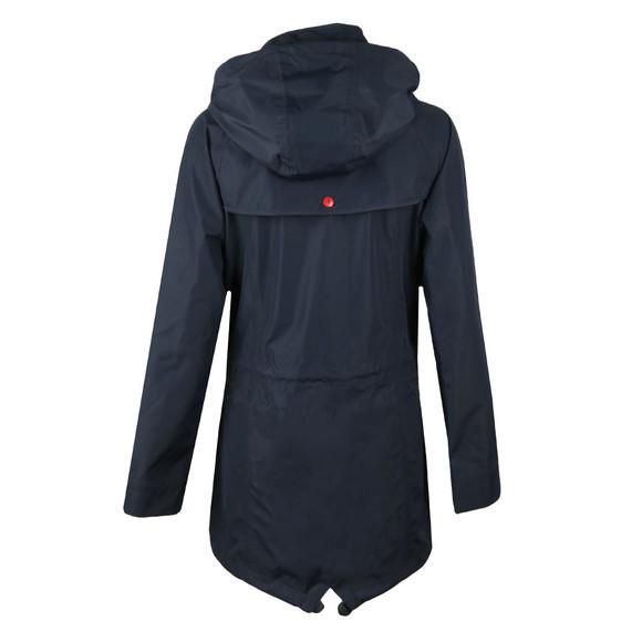 Barbour Lifestyle Womens Blue Trevose Jacket main image