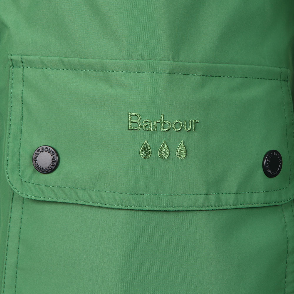 Barometer Jacket main image