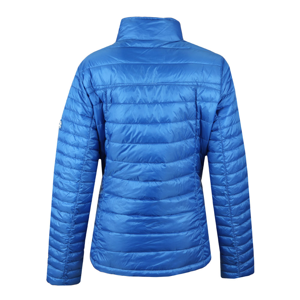 Daisyhill Quilted Jacket main image