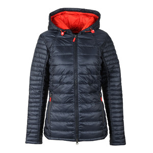 Heavenfield Quilted Jacket