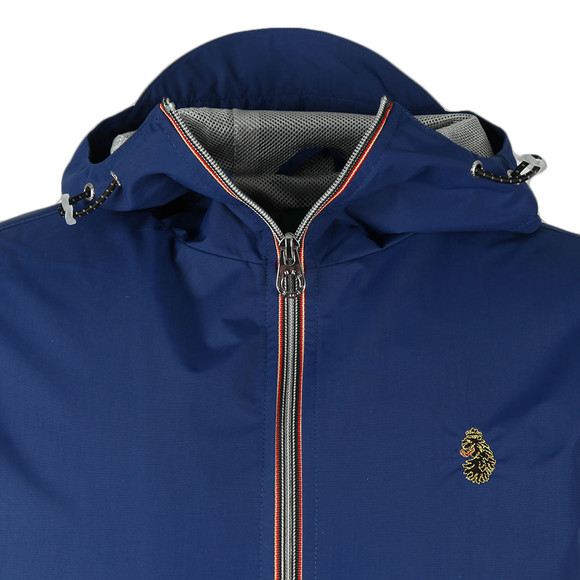 Luke Mens Blue Raleigh Jacket main image