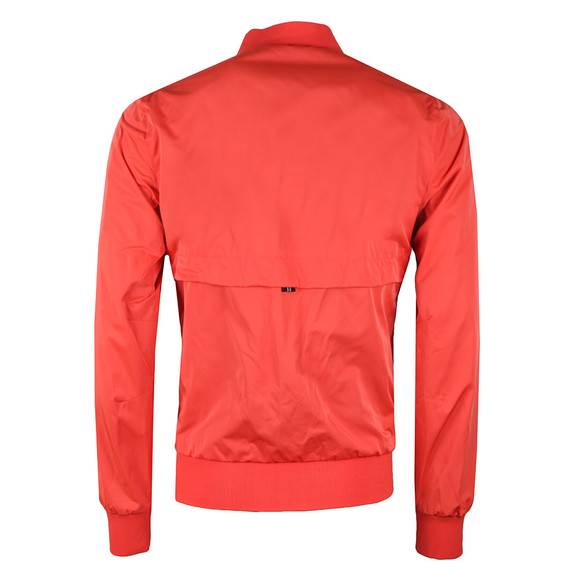 Luke Sport Mens Orange Springer Jacket main image