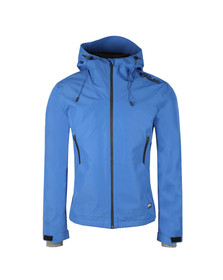 Superdry Mens Blue Elite Windcheater