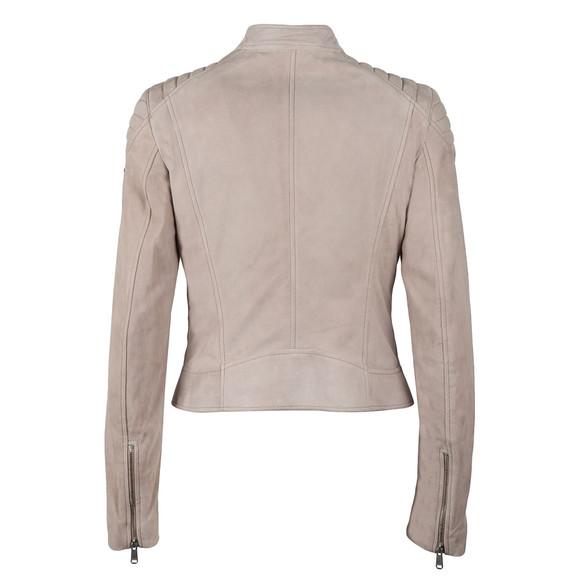 Belstaff Womens Beige Mollison Jacket main image