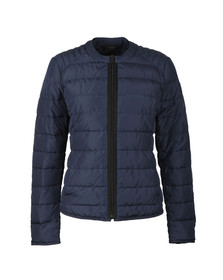 Belstaff Womens Blue Hamford 2.0 Jacket