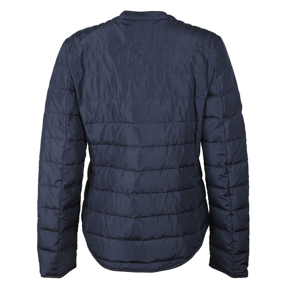 Belstaff Womens Blue Hamford 2.0 Jacket main image