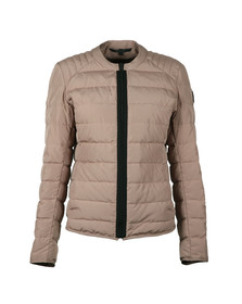Belstaff Womens Beige Hamford 2.0 Jacket