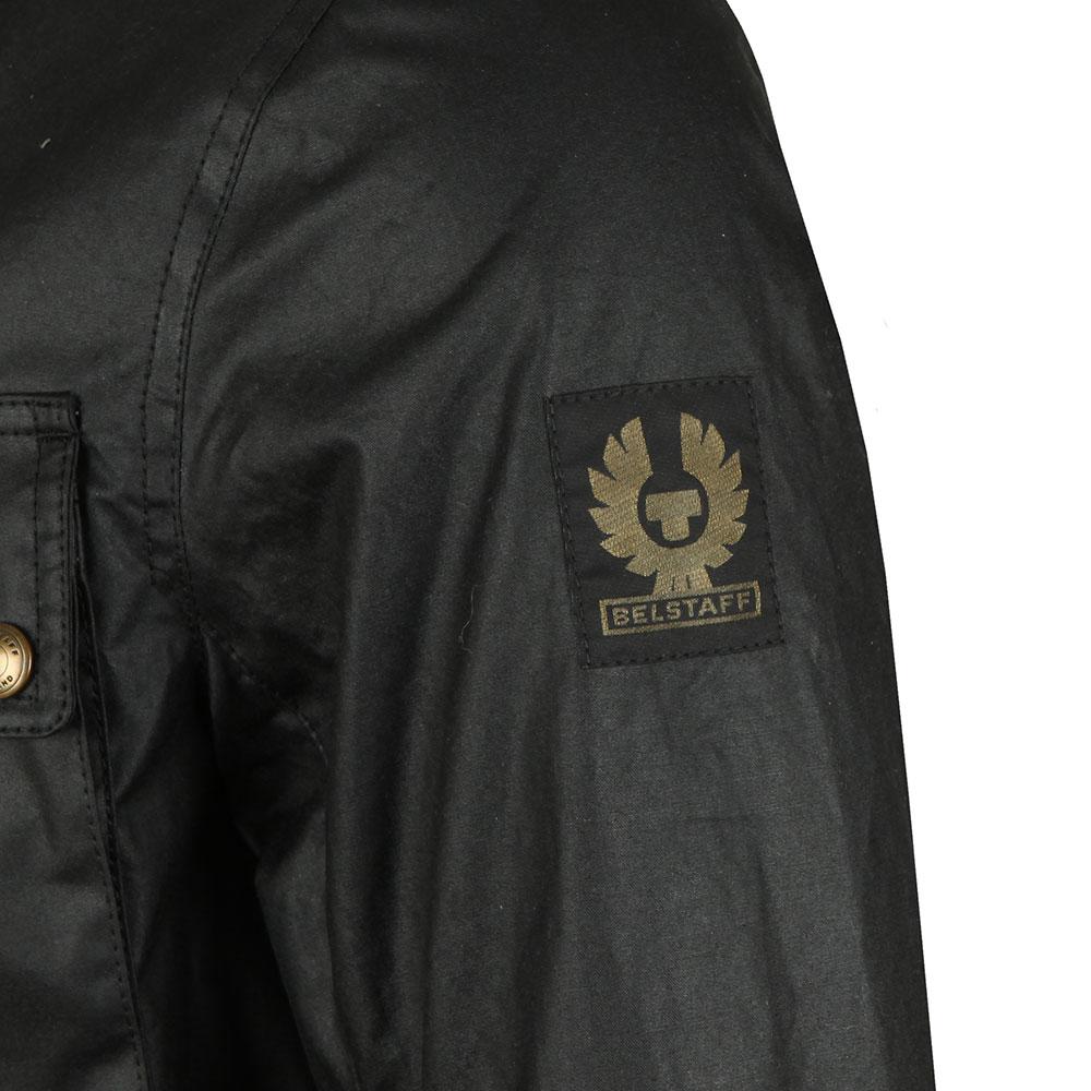 Explorer Wax Jacket main image