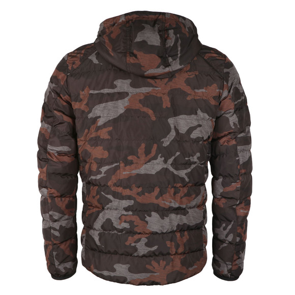 Belstaff Mens Black Redenhall Jacket main image