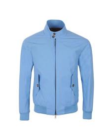 Baracuta Mens Blue G9 Original Harrington Jacket