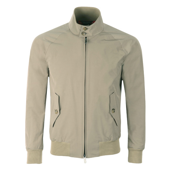 Baracuta Mens Grey G9 Original Harrington Jacket main image