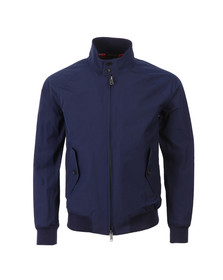 Baracuta Mens Blue G9 Original Harrington Jacket