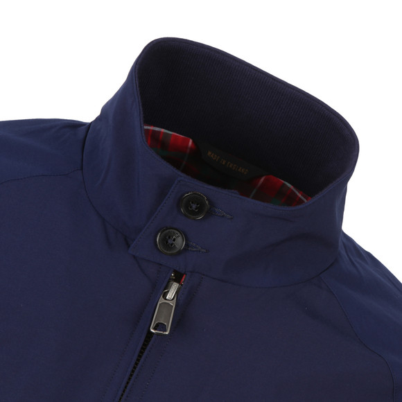 Baracuta Mens Blue G9 Original Harrington Jacket main image