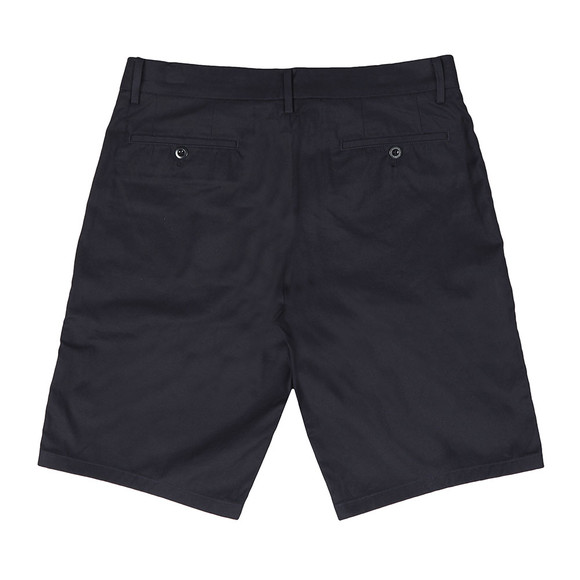Fred Perry Mens Blue Classic Chino Short main image