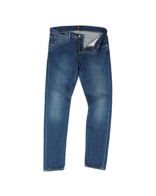 Edwin Mens Blue ED-85 Slim Tapered Jean