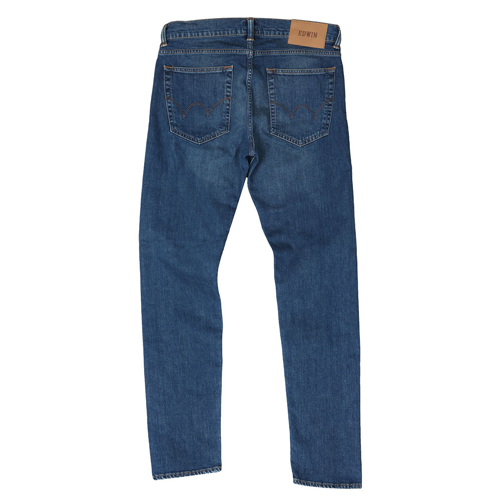 ED-85 Slim Tapered Jean main image