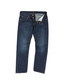 Edwin Mens Blue Edwin ED-55 Regular Tapered Jean