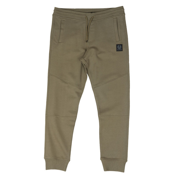 Belstaff Mens Green Oakington Sweatpant main image