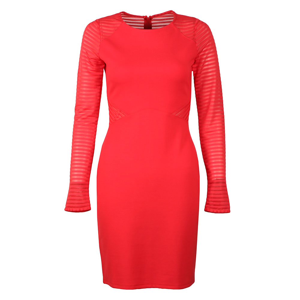 Thiestis Jersey Bodycon Dress main image