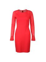 Thiestis Jersey Bodycon Dress