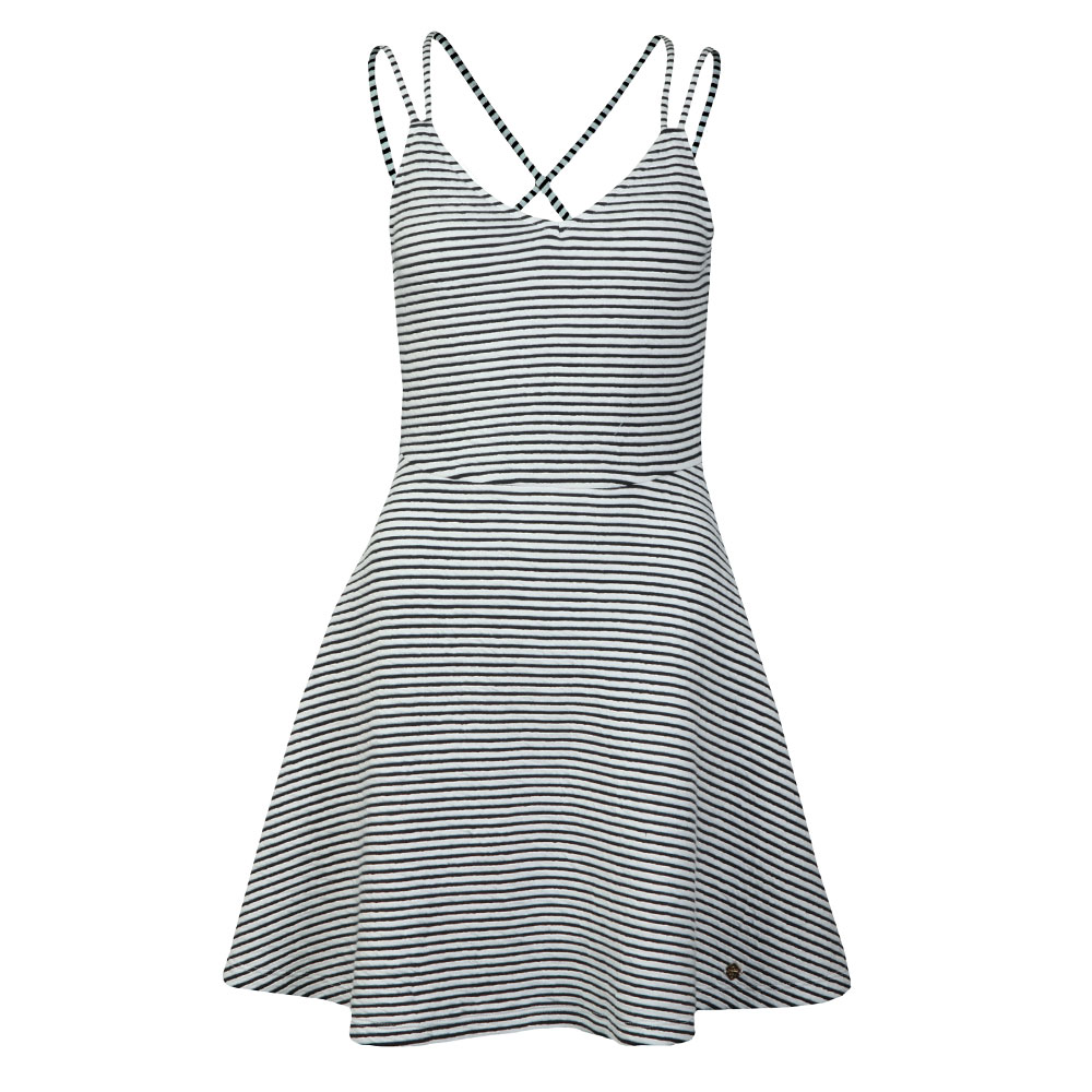 Textured Skater Cami Dress main image