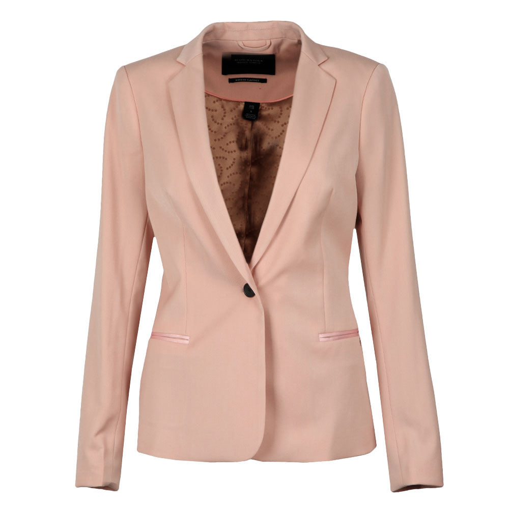 Tailored Blazer main image