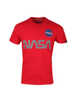 NASA Reflective T Shirt
