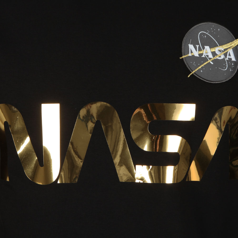 NASA Reflective Sweat main image