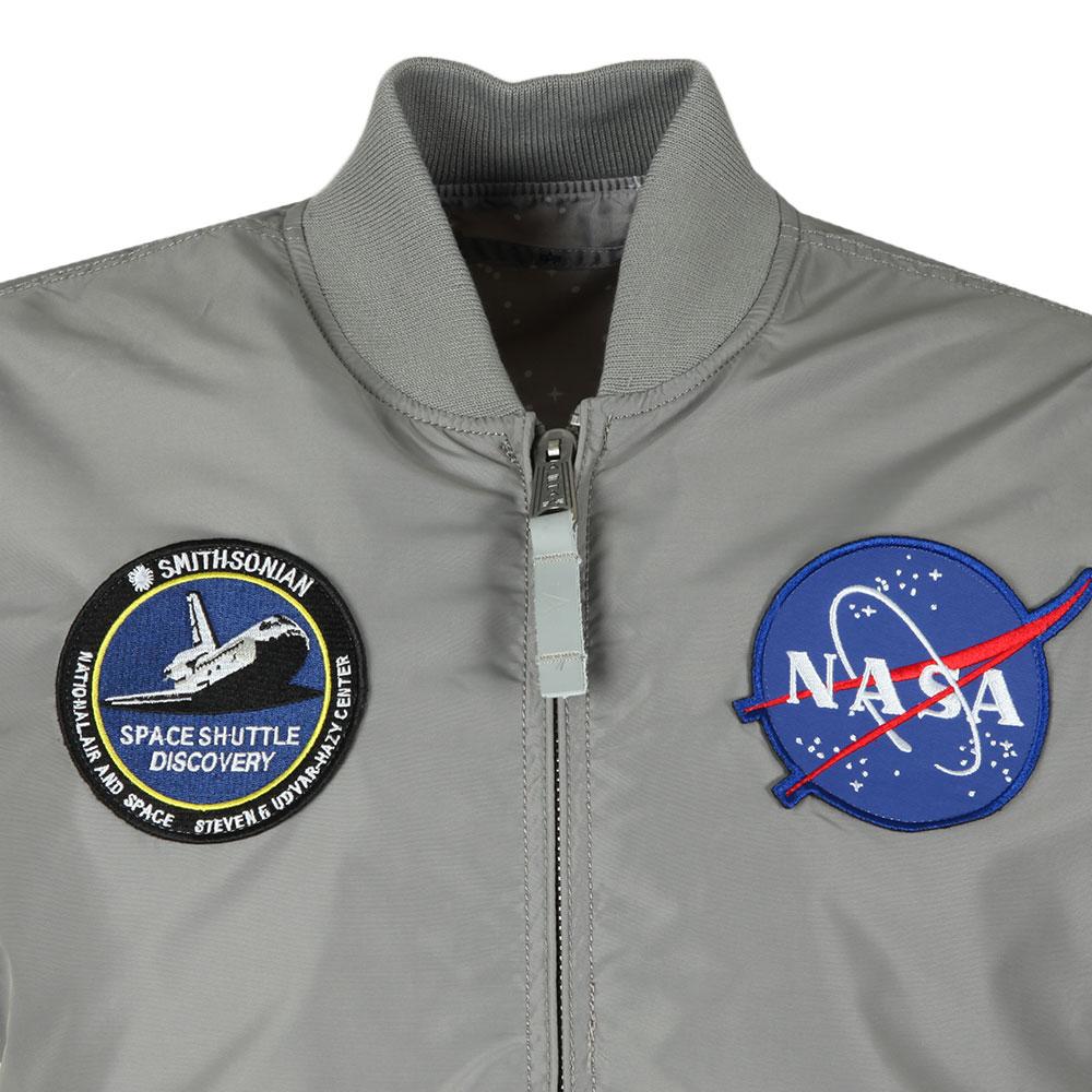 MA-1 NASA Reversible Bomber main image